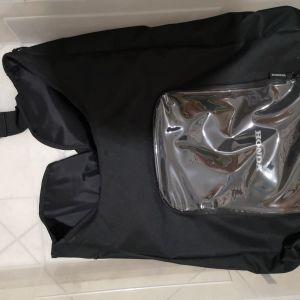 Αδιάβροχο κάλυμμα ποδιών (κουβέρτα Honda)