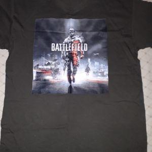 καλοκαιρινή Battlefield μπλούζα