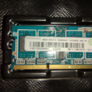 4GB DDR3 RAM MEMORY LAPTOP μνήμη λάπτοπ