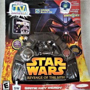 Πωλείται σφραγγισμένο shooter TV Game STAR WARS