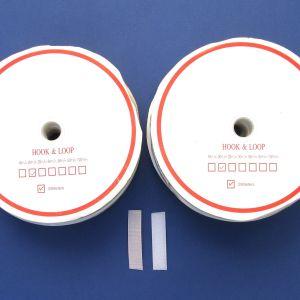 Welcro Βέλκρο Χριτς Χρατς Ταινίες Ρολό 2mm 25 Μέτρα Αρσενικό και Θηλυκό