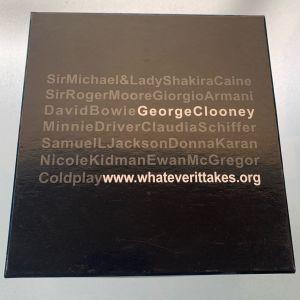 Συλλεκτική κούπα George Clooney
