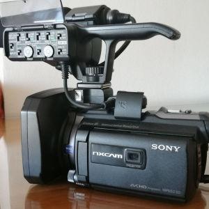 SONY HXR NX-30E