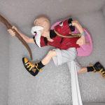 Master Roshi Dragonball Chasing Girls Φιγουρα