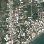 Οικόπεδο 1515τ.μ.  Λαγανάς, θέση Λιμνάκια , εντός σχεδίου,
