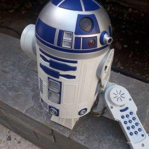 ΤΗΛΕΦΩΝΟ R2 D2 ΑΠΟ ΤΟΝ ΠΟΛΕΜΟ ΤΩΝ ΑΣΤΡΩΝ