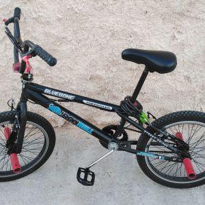 BMX ποδήλατο Ελαφρος Μεταχειρισμένο (Τιμή συζητησημη)