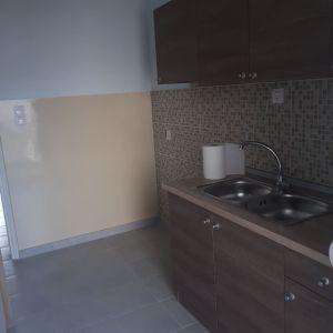Πωλείται κατα αποκλειστικοτητα  διαμέρισμα στο κέντρο της Περαίας. 45τ.μ.  47.000€