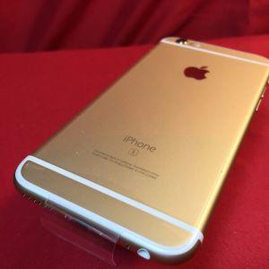 Iphone 6S Gold Original (32GB) 9 Mηνες Εγγυηση
