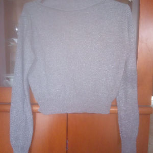 Μπλούζα small με στρας