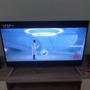 Τηλεόραση Panasonic smart tv 40'
