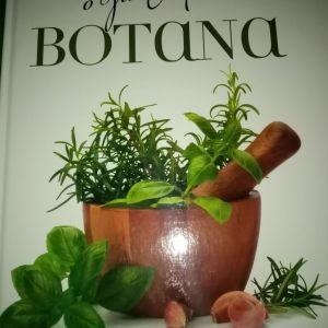 βότανα / ναρκωτικά & aids βιβλίο 2 σε 1