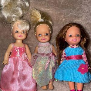 Barbie Kelly 4€