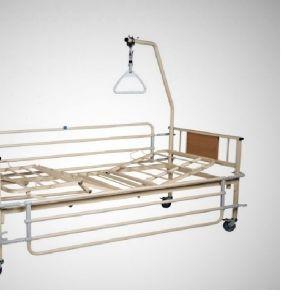 Νοσοκομειακο κρεβάτι με στρώμα, ελάχιστα χρησιμοποιημένο