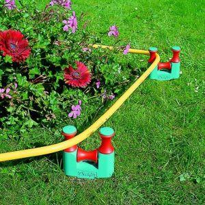 Βίδες στήριξης λάστιχου κήπου