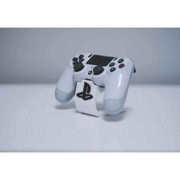 PS4 Controller Stand se 20 diaforetika chromata!