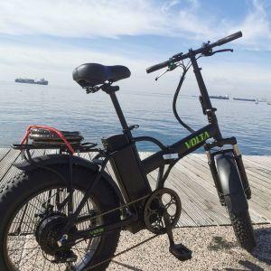 Volta vb2 electric bike 250watt