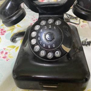 Παλιο τηλεφωνο