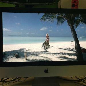 Apple iMac 21.5inch Late 2009 Grade A-