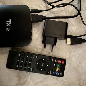 tv box Tx2 16gb