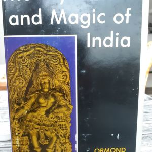 The mysticism and magic of India