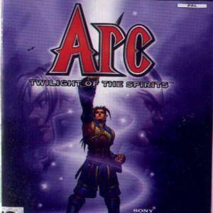ARC - PS2