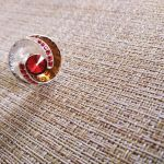 Σετ ασημενια - σκουλαρίκια, κολιέ, δαχτυλίδι.