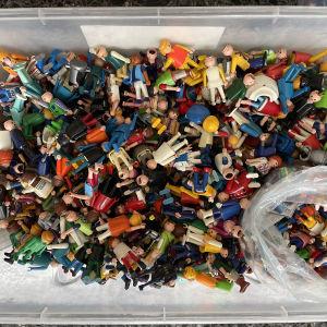 Playmobil φιγουρες-ανθρωπακια!