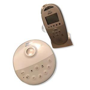 Συσκευή παρακολούθησης μωρού