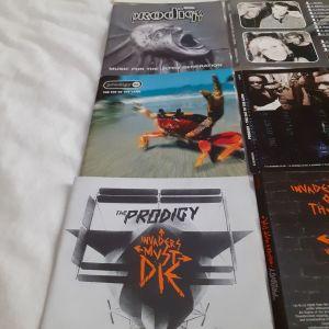 Prodigy Boxset(4 cd's)
