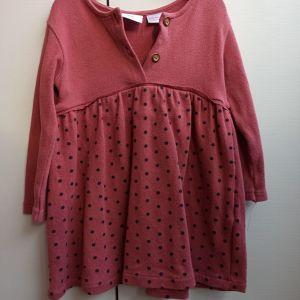 Φόρεμα 18-24Μ