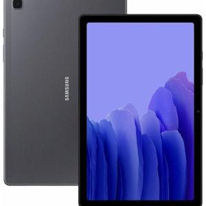 Samsung galaxy tab A7 tablet 10.4 dark grey
