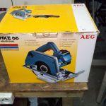 AEG HKE 66