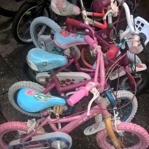 12 για κοριτσι ροζ