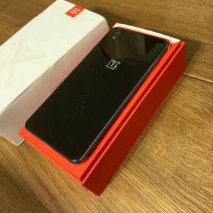 OnePlus X (Black Onyx) - 4G OLED