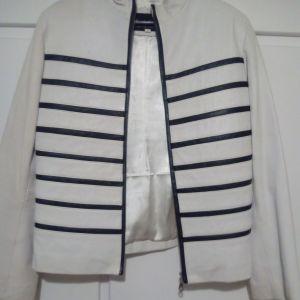 Δερμάτινα μπουφάν / leather jacket