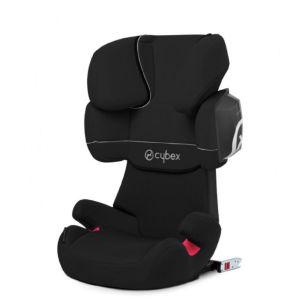 Cybex Solution X2-Fix Pure Black κάθισμα αυτοκινήτου