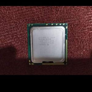 τετραπύρηνος επεξεργαστής xeon l5630