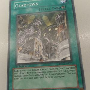 Geartown