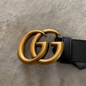 Gucci ανδρική ζώνη