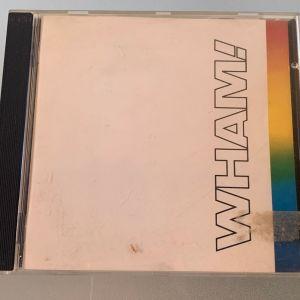 Wham - The final cd album
