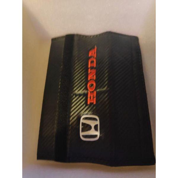 maxilarakia zonis Honda anthraki Carbon