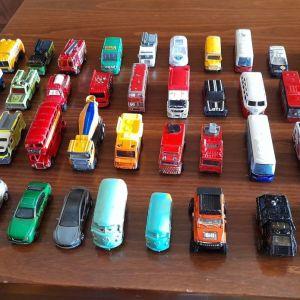 Αυτοκινητάκια 3