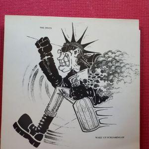PINTS (βινυλιο/δισκος punk rock)