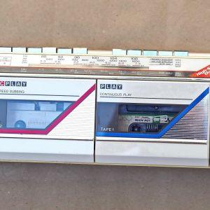 Ραδιοκασετόφωνο Ιαπωνίας Sharp WQ-271