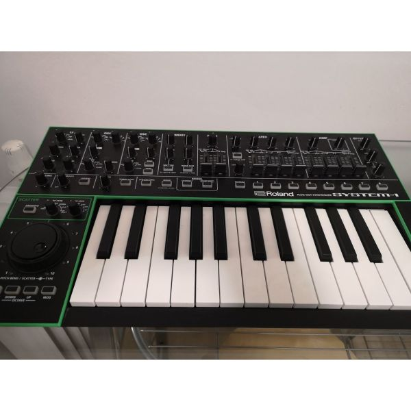 Roland Aira System-1 Keyboard Synthesizer