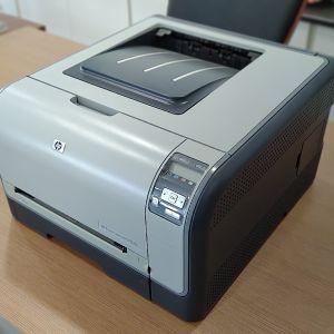 Εκτυπωτής Laser HP CP1515n