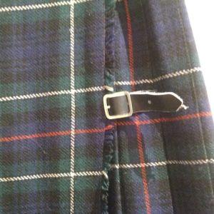 Σκωτσέζικη φούστα