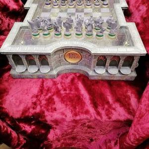 Σκάκι the lord of the rings άριστο