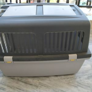 Κλουβί Μεταφοράς Σκύλου-Γάτας 70χ45χ50 εως 20kg